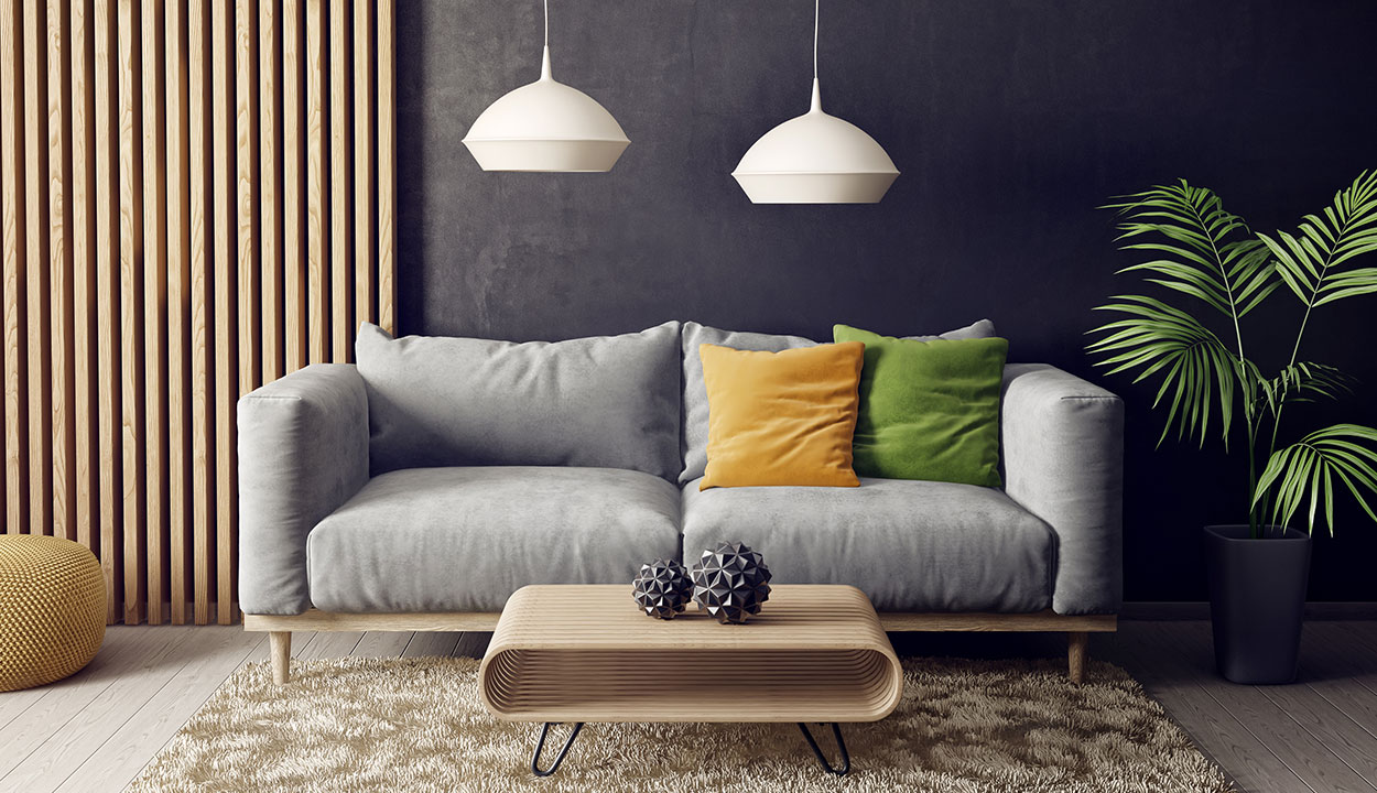Harmoniser meubles
