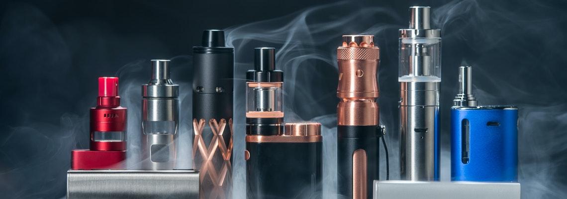 cigarettes électroniques en ligne