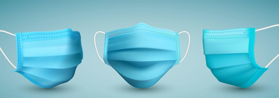 Masques respirateurs