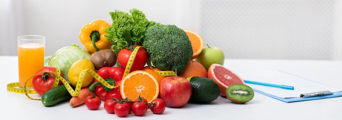 Programme de nutrition