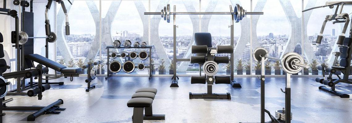Business plan pour une salle de sport