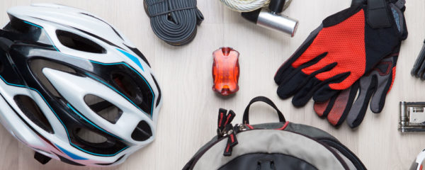 Equipement cycliste