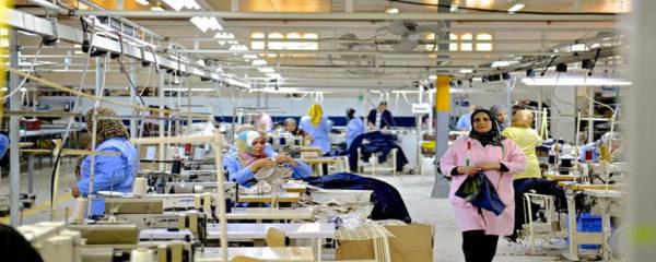 formation dans le textile