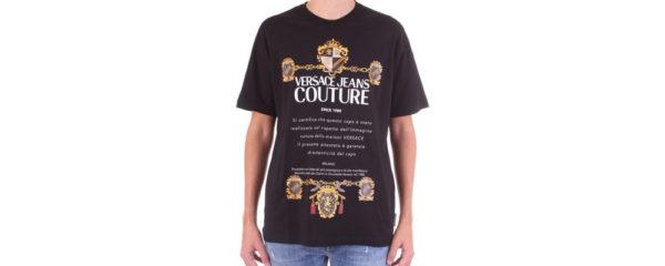 vêtements homme Versace Jeans