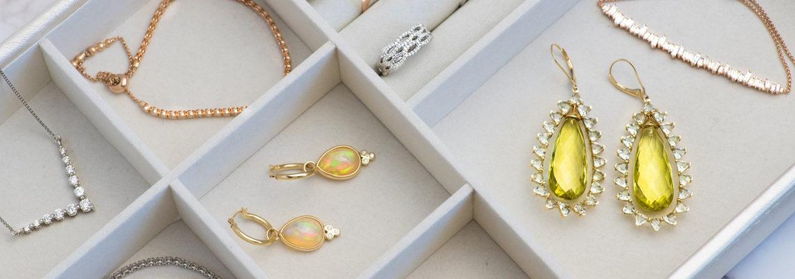 boites à bijoux